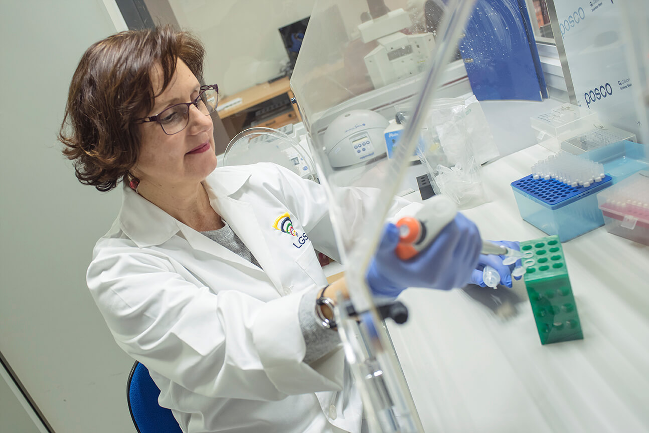 Clinical Analysis - THIS - Tenerife Health International