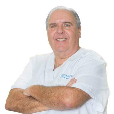 dr gonzalez de padron