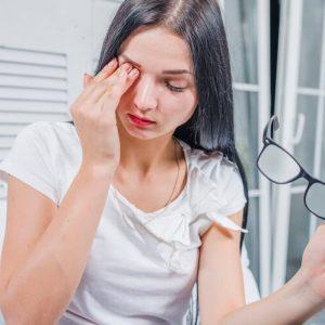 Operación de catarata con lentes multifocales en ambos ojo