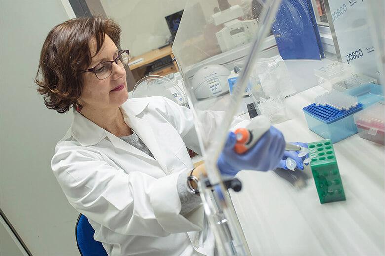 Eurofins Megalab análisis clínicos en Tenerife